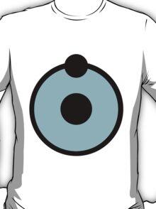 Dr. Manhattan Watchmen T-Shirt