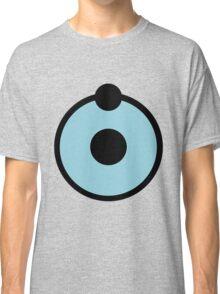 Dr. Manhattan Watchmen Classic T-Shirt