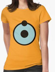 Dr. Manhattan Watchmen Womens Fitted T-Shirt