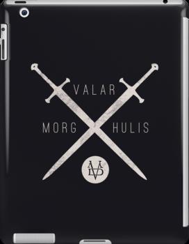 Valar Morghulis II by Jonze2012
