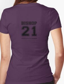 Kate Bishop, All-Star Womens Fitted T-Shirt