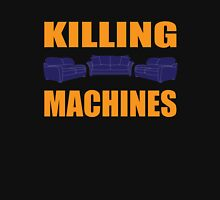 Killing Machines Unisex T-Shirt