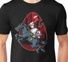 The Eggless Horseman Unisex T-Shirt