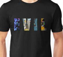 Every Villain Is Lemons Unisex T-Shirt