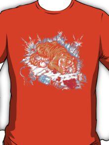 Homicidal Psycho Jungle Exhibit T-Shirt