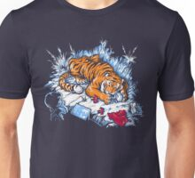 Homicidal Psycho Jungle Exhibit Unisex T-Shirt