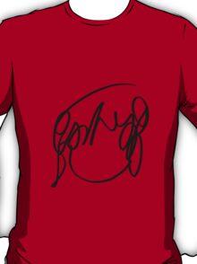Scott Pilgrim - Ramona's Hair T-Shirt