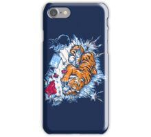 Homicidal Psycho Jungle Exhibit iPhone Case/Skin