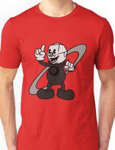 Vintage Smeg Unisex T-Shirt