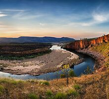 The Glorious Kimberley by Mieke Boynton