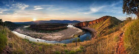 The Glorious Kimberley by Mieke Boynton