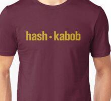 Hash Kabob Unisex T-Shirt