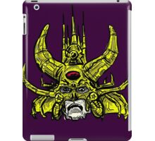 GOD MODE iPad Case/Skin