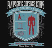 PPDC Jaeger Academy Alumni Kids Clothes