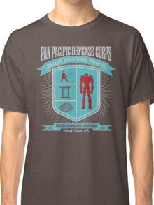 PPDC Jaeger Academy Alumni Classic T-Shirt