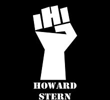 Howard Stern by natrule