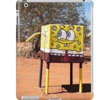 Bush Humour iPad Case/Skin