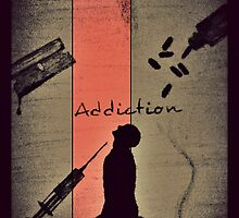 Addiction by SumnerLee