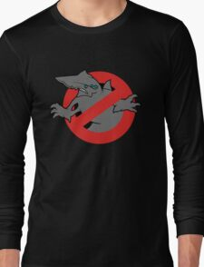 Kaijubusters Long Sleeve T-Shirt