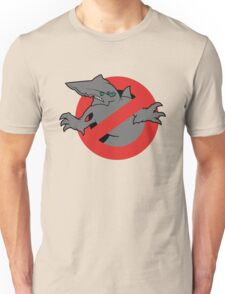 Kaijubusters Unisex T-Shirt