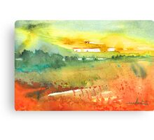 Midday 06 Canvas Print