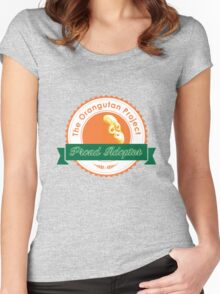 Proud Adopter Women's Fitted Scoop T-Shirt