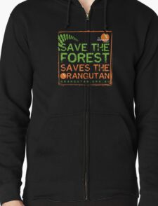Save the Forest T-Shirt