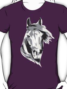 Stallion Face T-Shirt