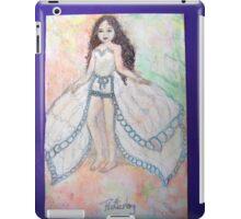 Cristar Flutterfly iPad Case/Skin