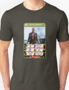 ACTION QUARTET - A1 Dolph Lundgren Unisex T-Shirt
