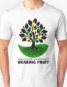 Bearing Fruit Unisex T-Shirt