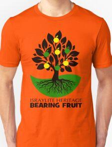 Bearing Fruit Unisex T-Shirt