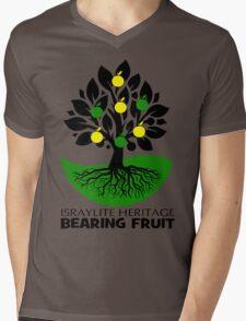 Bearing Fruit Mens V-Neck T-Shirt