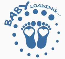 Baby Loading by Style-O-Mat