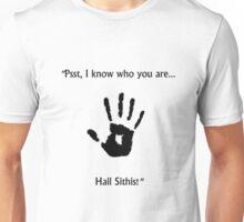 Hail Sithis! Unisex T-Shirt
