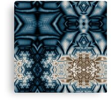 Nocturnal Energy Canvas Print