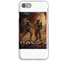 Halo 5 iPhone Case/Skin