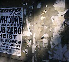 15th June Sub Zero by dnilasor