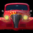 1939 Chevrolet Coupe III by DaveKoontz