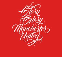 GGMU : Glory Glory Manchester United  Unisex T-Shirt