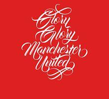 GGMU : Glory Glory Manchester United  T-Shirt