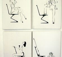 Usage de chaise by Philip Gaida