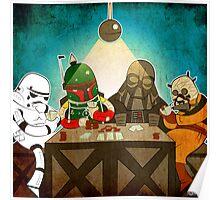 Poker Poster