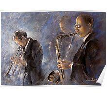 Jazz 01 Poster