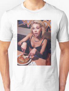 LIL DEBBIE PANCAKES Unisex T-Shirt