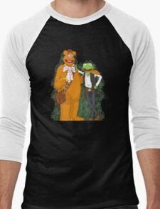 han the frog and fozzy the wookie T-Shirt