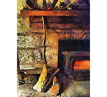 Wisewoman's Hearth Photographic Print