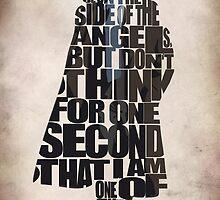 Sherlock by A. TW