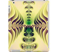 Sunny Fairytale iPad Case/Skin
