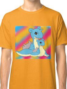 Lapras Family Classic T-Shirt
